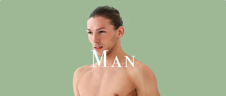 男性の医療脱毛