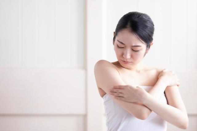 レーザー脱毛はアレルギーがあってもできる?脱毛後のアレルギー反応についても解説!
